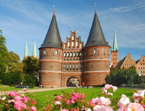Kulinarische Stadtführungen durch Lübeck und weitere Touren