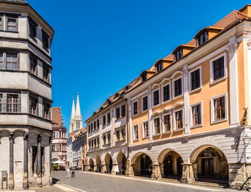 Görlitz – Hollywoodkulisse mit wunderschöner Altstadt