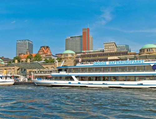 Die Große Hafenrundfahrt in Hamburg – ein Erlebnis auf dem Wasser