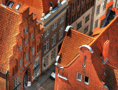 Lübeck – die Königin der Hanse ist ein Highlight im Norden!