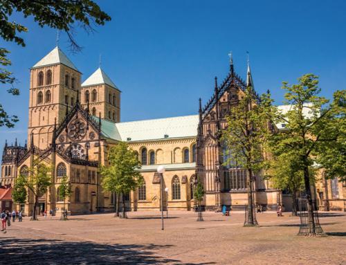 Münster – das Herzstück Westfalens!
